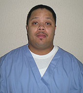 Brian Tate, Rehabilitation Technician Supervisor